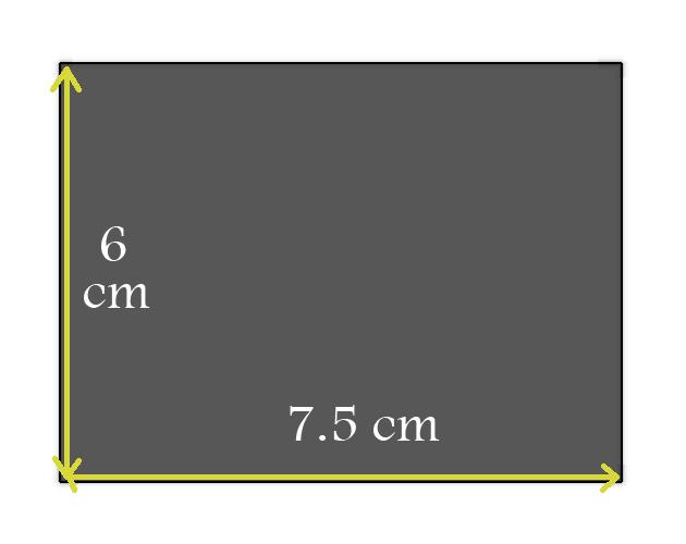medidas de bascula fuzion fz75